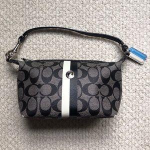 Coach Monogram Mini shoulder bag